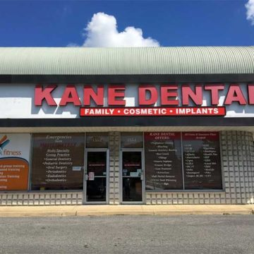 Kane Dental Huntington Location