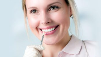 Enhance Your Front Teeth's Appearance with Dental Veneers